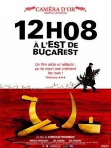 Crítica: 12:08 – À Leste de Bucareste