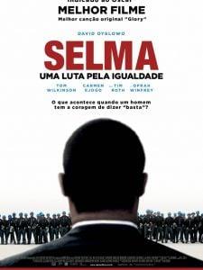 Crítica: Selma – Uma Luta Pela Igualdade