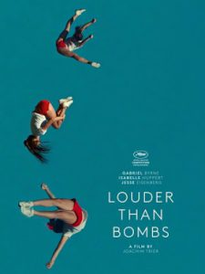 Crítica: Mais Forte Que Bombas – Louder Than Bombs