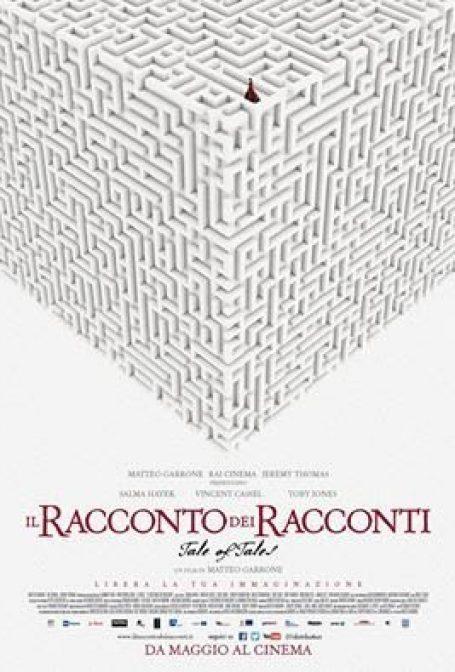 Crítica: Il Racconto Dei Racconti (Tale Of Tales)