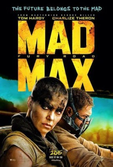 Mad Max – Fury Road