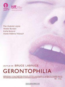 Crítica: Gerontofilia