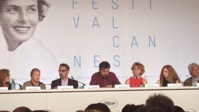 """""""Mia Madre"""" no Festival de Cannes 2015"""