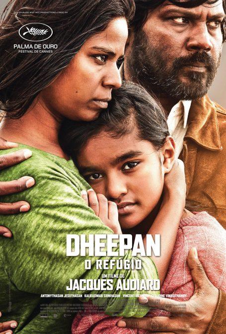 Dheepan – O Refúgio