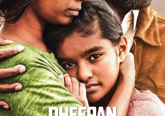 Crítica: Dheepan – O Refúgio