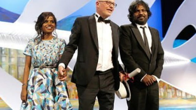 Os Vencedores do Festival de Cannes 2015