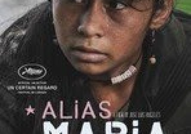 Crítica: Alias Maria