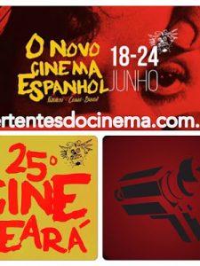 CINE CEARÁ 2015: Resumo + Premiação VERTENTES DO CINEMA