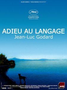 Crítica: Adeus à Linguagem