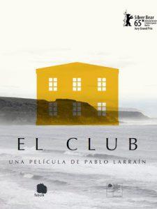 Crítica: O Clube