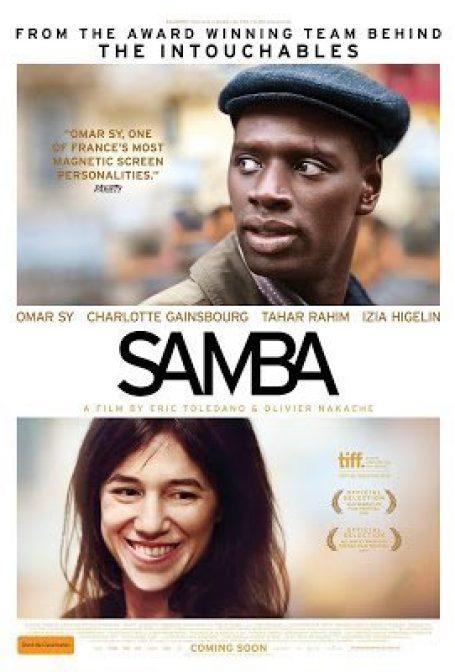 Crítica: Samba