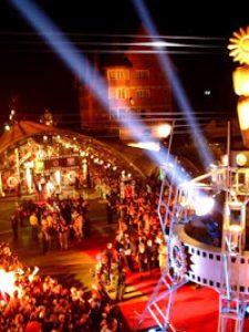 FESTIVAL DE GRAMADO 2015: Programação Anunciada