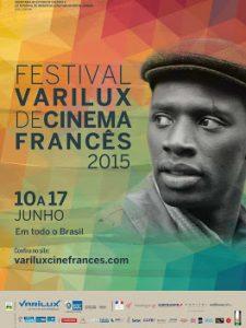 FESTIVAL VARILUX DE CINEMA FRANCÊS 2015
