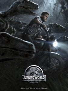 Crítica: Jurassic World – O Mundo dos Dinossauros