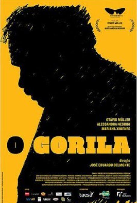 Crítica: O Gorila
