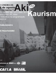 SAIBA MAIS: Mostra de Cinema AKI KAURISMÄKI