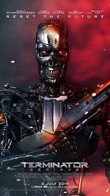 Crítica: O Exterminador do Futuro: Gênesis