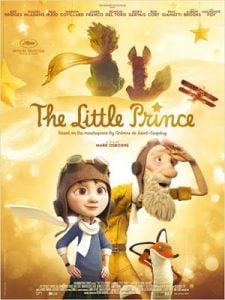 Crítica: O Pequeno Príncipe
