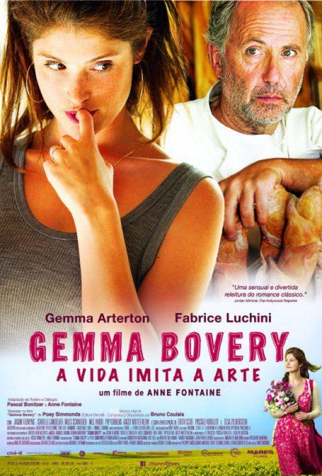 Gemma Bovary – A Vida Imita A Arte