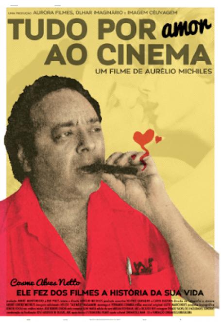 Tudo Por Amor Ao Cinema