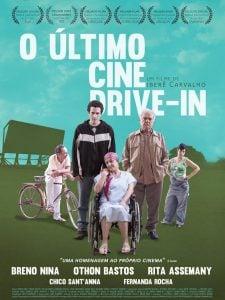 Crítica: O Último Cine Drive-In