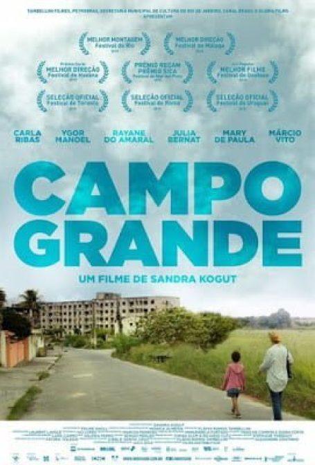 Crítica: Campo Grande