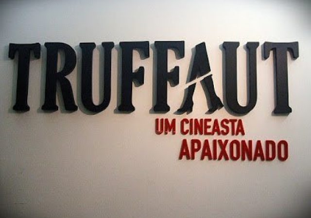 EXPOSIÇÃO: François Truffaut no MIS SP