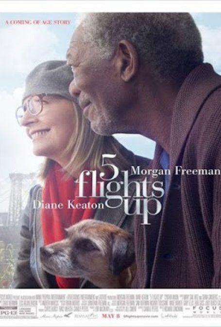 Crítica: Ruth & Alex – 5 Flights Up