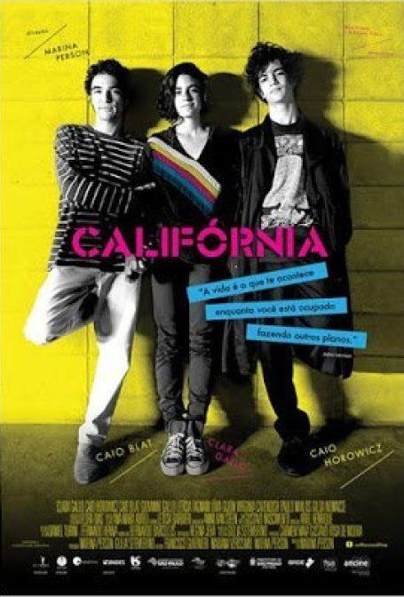Crítica: Califórnia