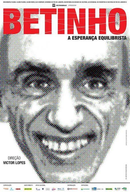 Crítica: Betinho – A Esperança Equilibrista