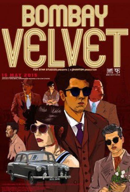 Crítica: Bombay Velvet
