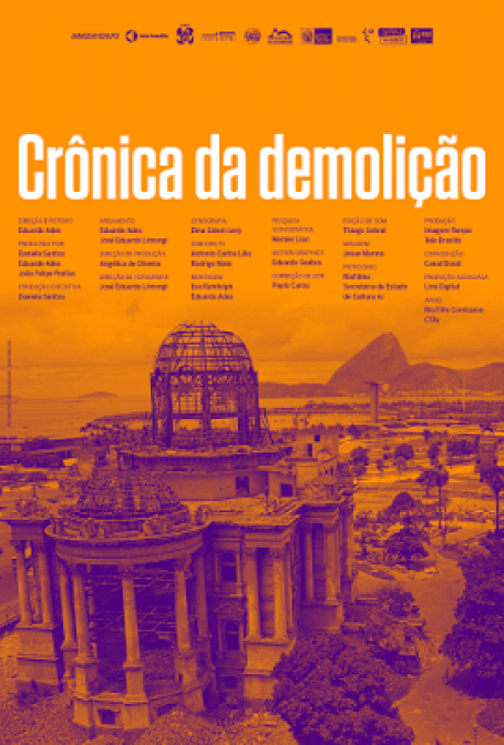 Crítica: Crônica da Demolição