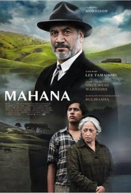 Crítica: Mahana – O Patriarca