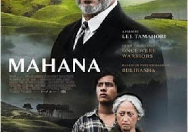 Mahana – O Patriarca