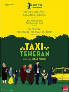 Crítica: Taxi Teerã