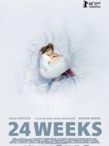 Crítica: 24 Semanas