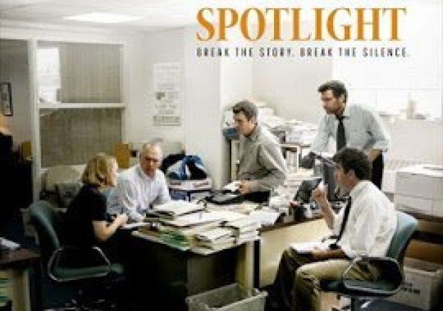 Crítica: Spotlight – Segredos Revelados