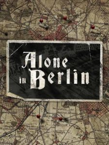 Crítica: Alone In Berlin