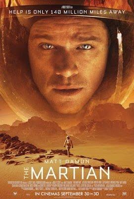 Crítica: Perdido Em Marte