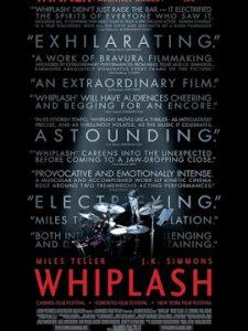 Crítica: Whiplash – Em Busca da Perfeição