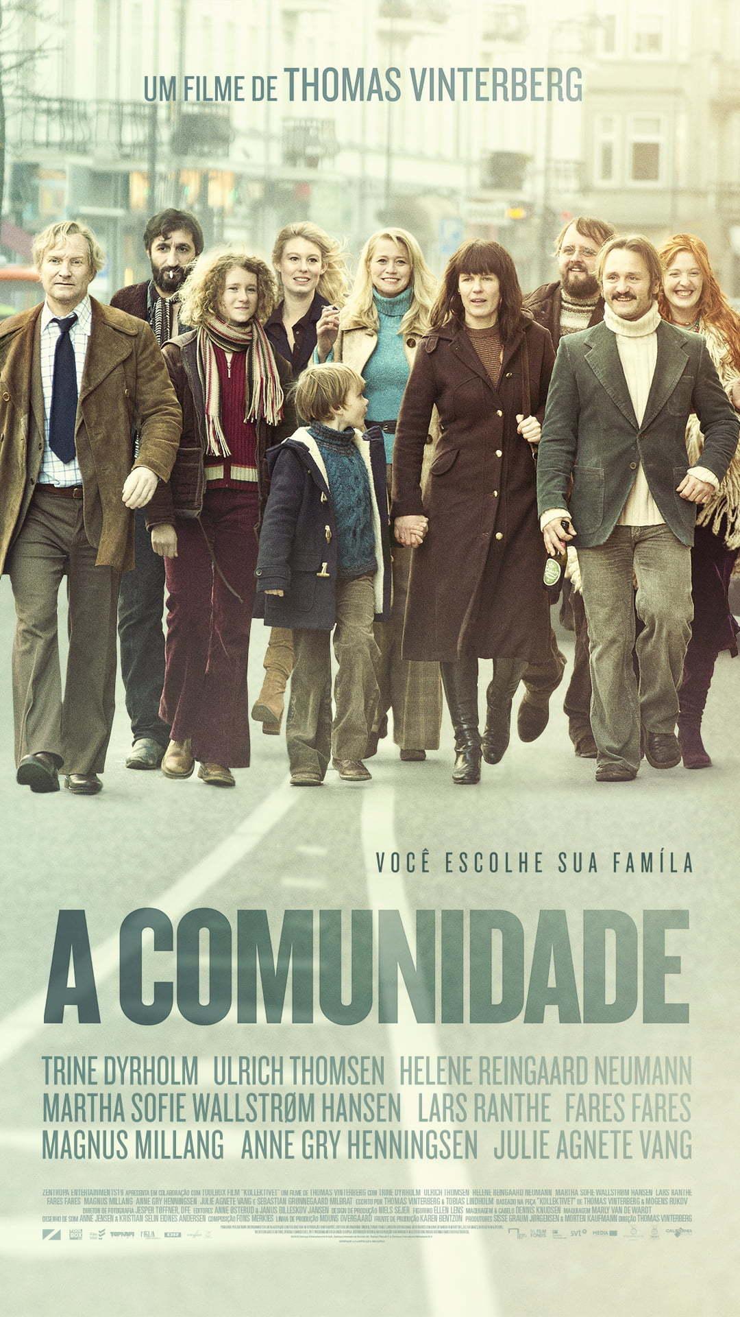The Commune Kollektivet