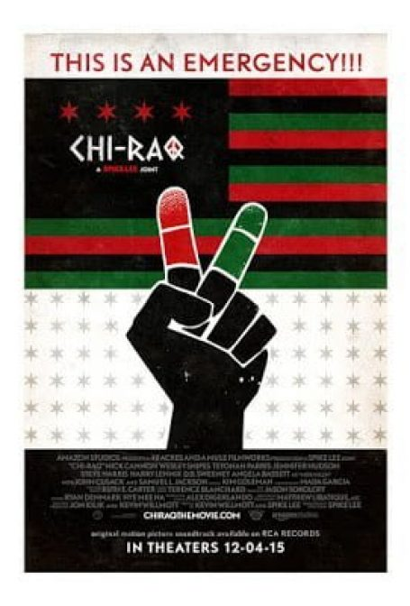 Crítica: Chi-Raq