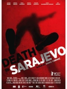 Crítica: Morte Em Sarajevo
