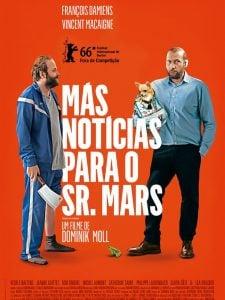 Crítica: Más Notícias Para o Sr. Mars