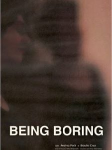 Crítica: Being Boring