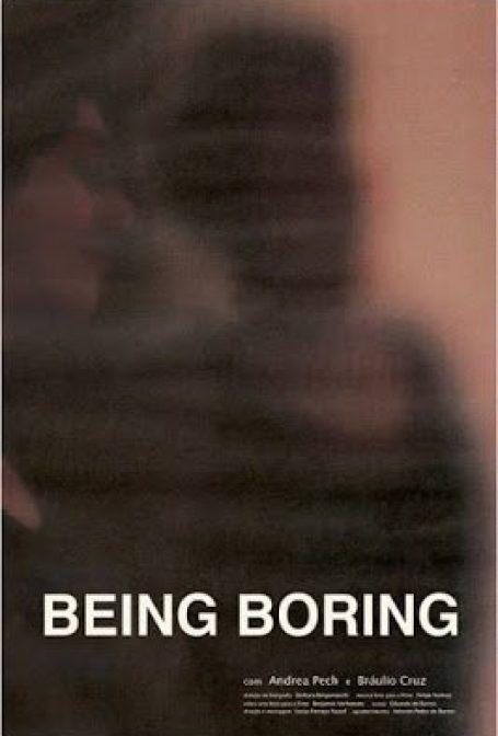 Crítica: Being Boring