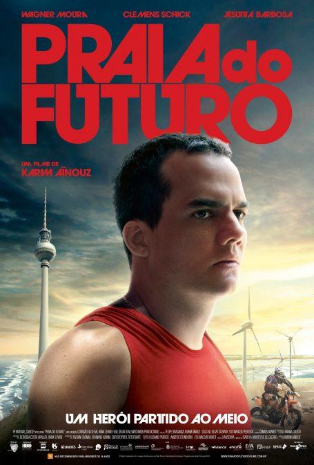 Crítica: Praia do Futuro