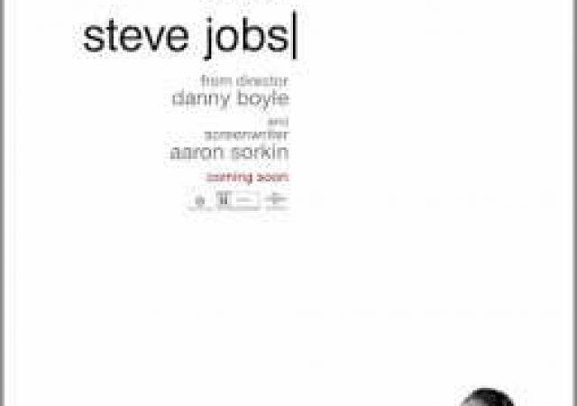 Crítica: Steve Jobs