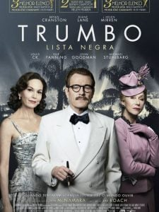 Crítica: Trumbo – Lista Negra