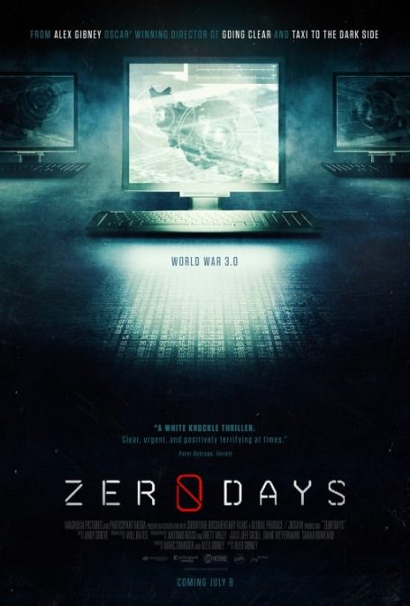 Crítica: Zero Days